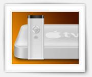 AppleTV OS herstellen na het wissen van de disk (Netwerk methode)