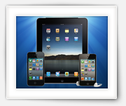 iPod, iPad, iPhone – Hoe maak ik een screenshot?