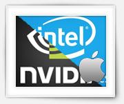 MacBook Pro – Kies zelf welke Video Chip je wilt gebruiken