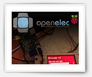 Raspberry Pi OpenELEC – Met een HD44780 display