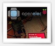 Raspberry Pi OpenELEC – Met een HD44780 display