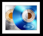 De verschillen tussen DVD en Blu-Ray
