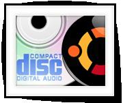 Linux – Maak een Audio CD van MP3′s met 'Brasero'