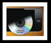 Kopieer een film naar iPad of iPhone met iTunes