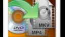 Handbrake DVD naar MP4 of MKV