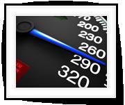 Een paar Trucs om je website sneller te maken …