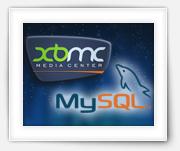 XBMC en MySQL – Alle kamers netjes in sync!