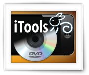 iTools – Kopieer video naar iPad of iPhone ZONDER iTunes