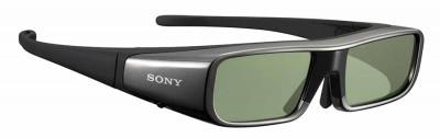 Modernere 3D bril