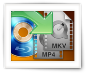 MakeMKV – Kopieer een Blu-Ray film naar MP4 of MKV
