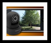 Gebruik een oude iPhone als een IP Camera monitor …