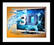 Maak je eigen 3D Foto … (rood/blauw bril of 3D TV)