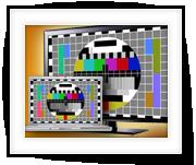Hoe sluit je een TV aan op jouw PC …