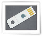 Hoe Formateer je een Apple USB Restore Pen Drive