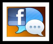 MacOS X – Hoe voeg je Facebook Chat toe aan Berichten ….