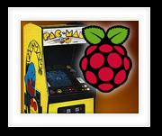 Raspberry Pi – ChameleonPi – Emuleer Klassieke Computers, Consoles en Arcade Games