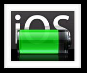 Batterij-duur trucs voor iPad en iPhone Gebruikers