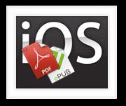 Hoe kopieer je een ePUB of PDF bestand naar iPhone of iPad
