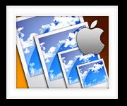 MacOS X Image Resizer – Klik afbeeldingen met rechts aan voor Resizen en/of eMailen