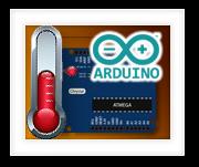 Temperatuur meten met de Arduino en een DS18B20