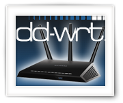 Hoe installeer je DD-WRT op een NetGear R7000 Nighthawk