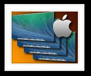 MacOS X – Gebruik meerdere bureaubladen via Mission Control (Spaces)