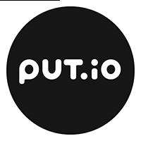 Put.io - Online dienst voor Torrenting