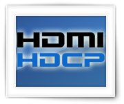 HDMI HDCP gebruiken met non-HDCP apparatuur