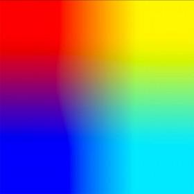 Raspberry Pi - Uitzetten van de kleurenboog bij het opstarten