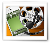 WALTR – Video, Muziek en RingTones naar iPhone of iPad zonder iTunes (MacOSX)