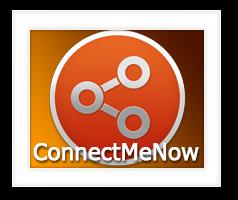 Snel Netwerk Shares verbinden op een Mac met ConnectMeNow