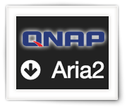 QNAP – Installeer Aria2 als betere Download Manager