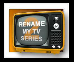 Rename My TV Series Versie 2