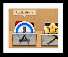 MacOS – Organiseer de Dock met Stack Overlays