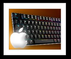 MacOS – Maak een Sluimer toetscombinatie voor een Windows Toetsenbord