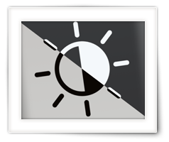 MacOS – ToggleTheme – Enkele klik Thema wisselen