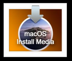 MacOS – Bootable macOS installatie media maken