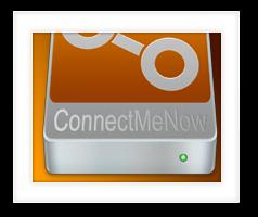ConnectMeNow v3 – Mount Network Shares Snel en Eenvoudig op een Mac