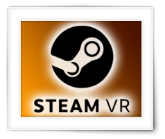 Screenshots in SteamVR m.b.v. de VR Controller (Oculus Quest)