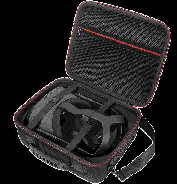 Hardcase voor jouw VR set