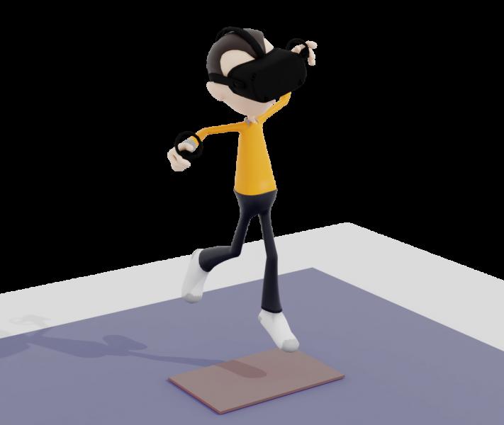 VR is leuk!